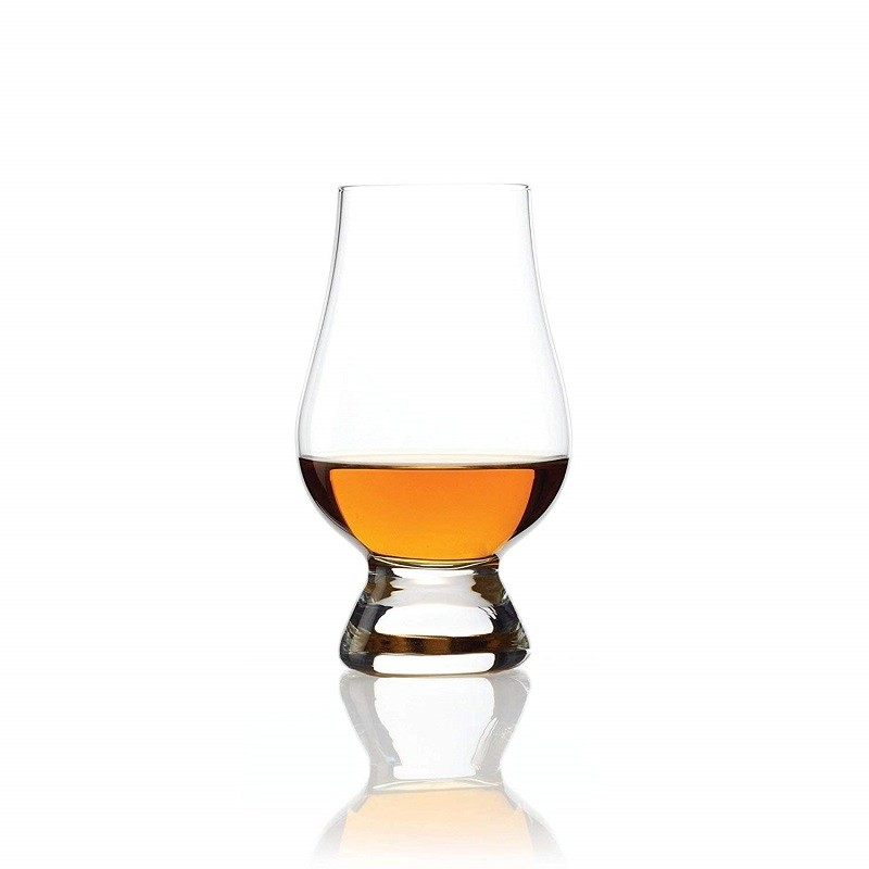 "Whisky Row ""Smooth and Sweet"" Sample"