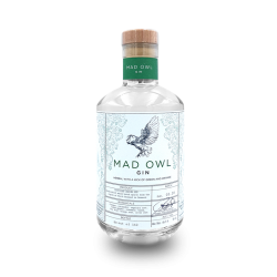 Mad Owl Gin - Herbal